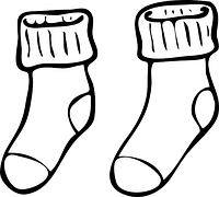 Sock Attack Leaves Woman Hospitalized