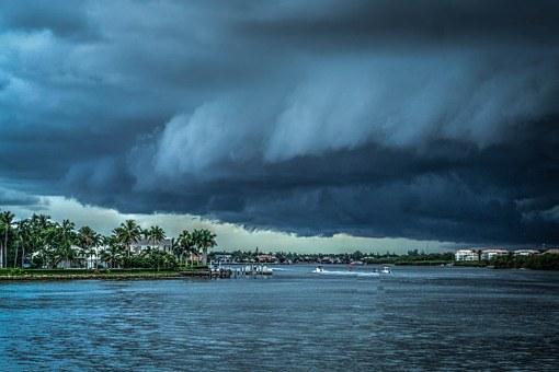 Trump Demands Tropical Storm Don be Renamed HurricaneDonald