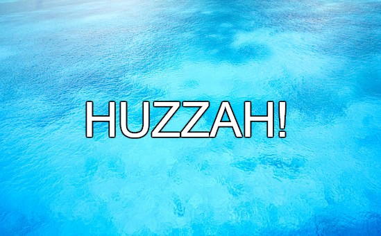 Huzzah News